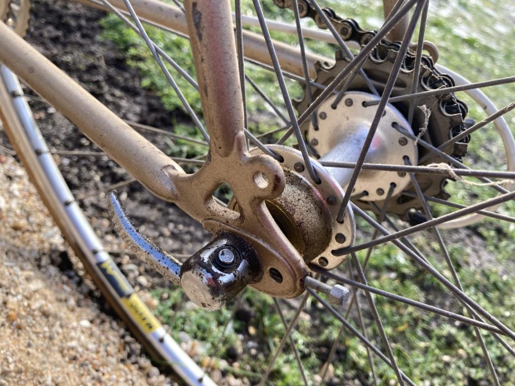 Le vélo mystère de Denis ! Img_0412