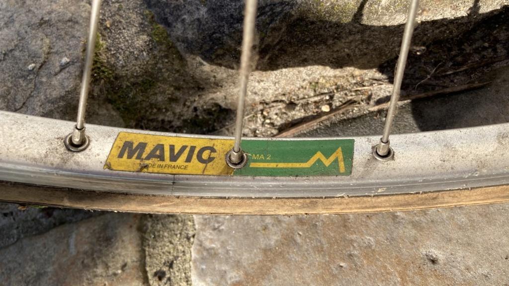 Le Motobécane/MBK Super Mirage de Denis Roue_a15