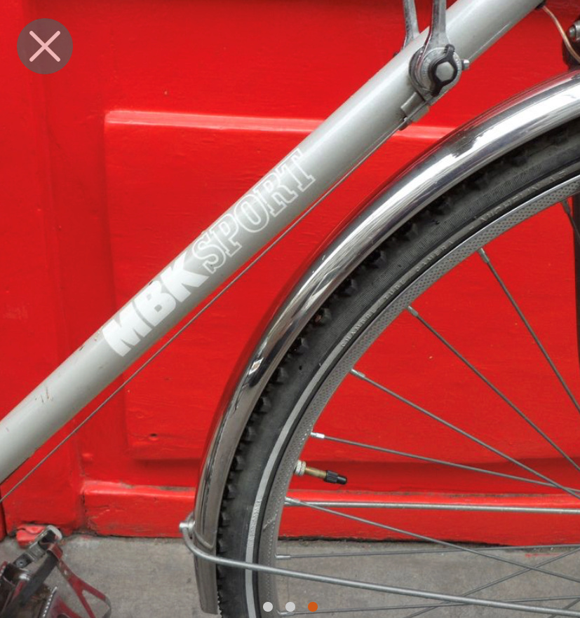 Transformation MBK en vélo de cyclotourisme Img_9410