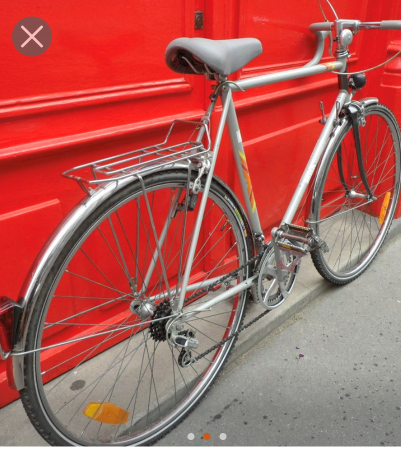 Transformation MBK en vélo de cyclotourisme Img_9412