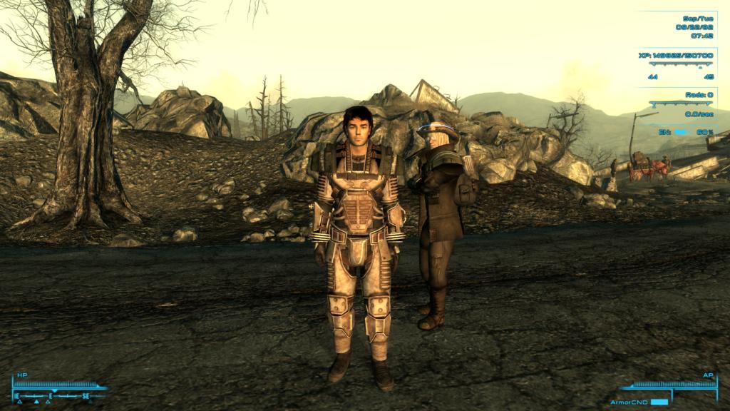 Fallout Screenshots XIV - Page 24 Custom10