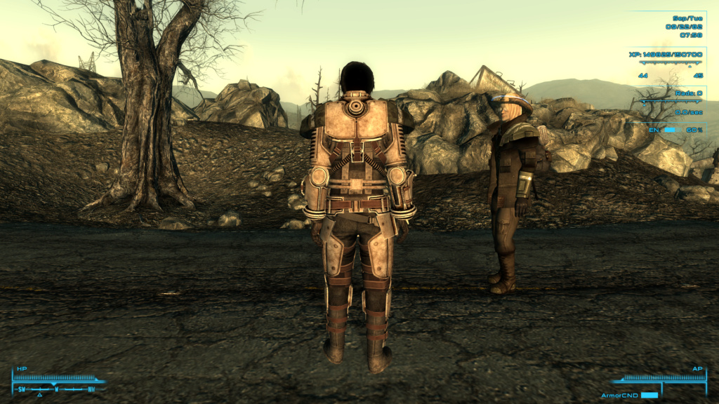 Fallout Screenshots XIV - Page 24 Custom11