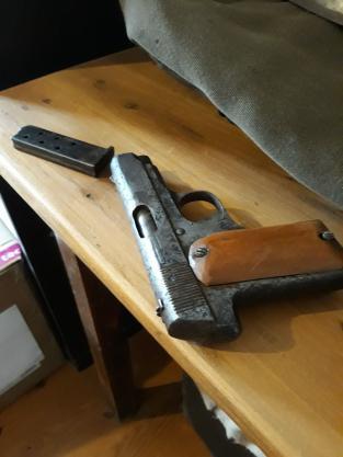 Confirmation Ruby Pistol11