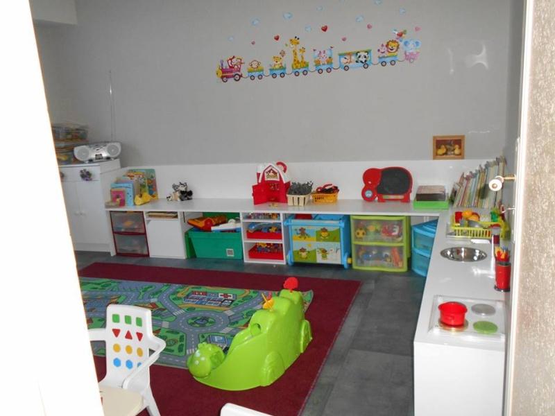 Salle de jeux  chez l'assistante maternelle 11260611