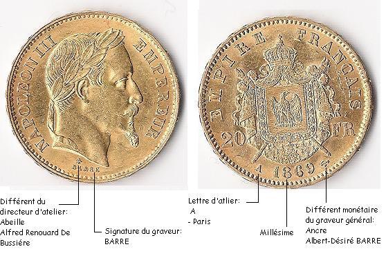 20 francs or Napoleon III Nap_ii10
