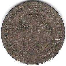 10 centimes 1808 A Photo_20
