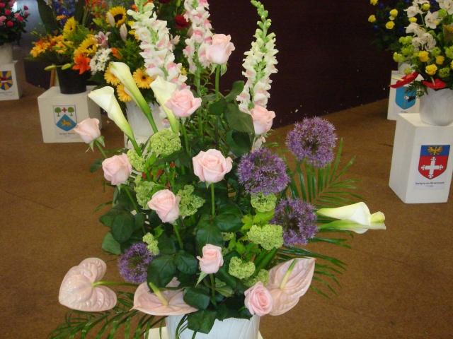 Exposition florale Avril 2007 à Savigny Dsc02112