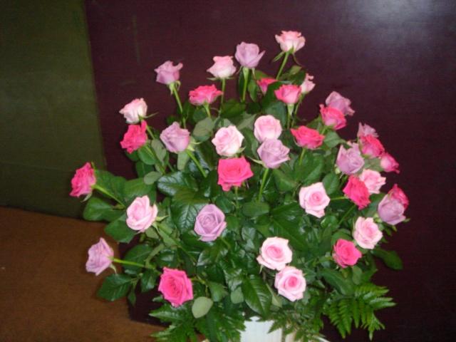 Exposition florale Avril 2007 à Savigny Dsc02115