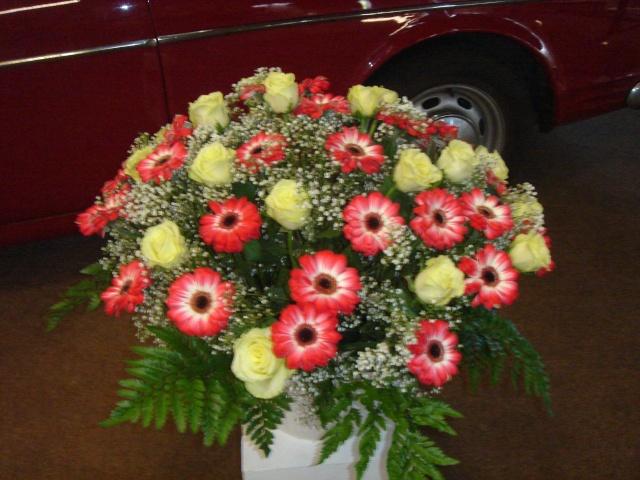Exposition florale Avril 2007 à Savigny Dsc02117