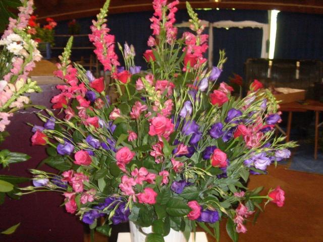 Exposition florale Avril 2007 à Savigny Dsc02121
