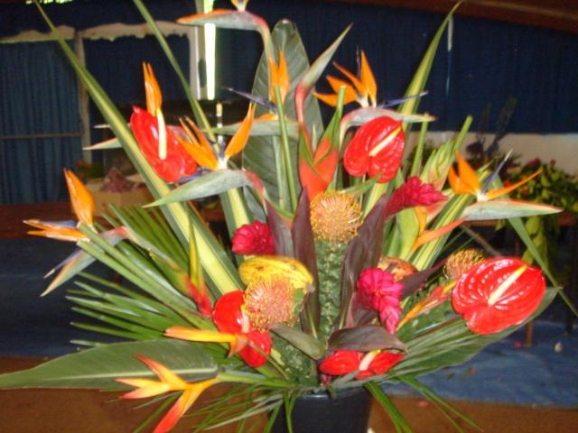 Exposition florale Avril 2007 à Savigny Dsc02122