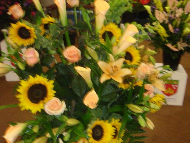 Exposition florale Avril 2007 à Savigny Dsc02124