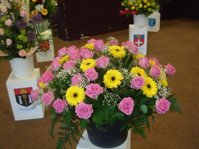 Exposition florale Avril 2007 à Savigny Dsc02128