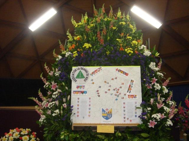 Exposition florale Avril 2007 à Savigny Dsc02129