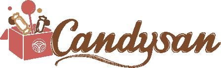 CandySan 447x1310