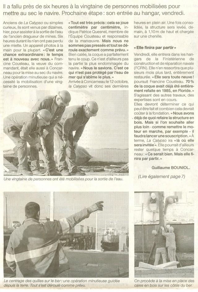 [AUTRES SUJETS DIVERS] LA CALYPSO - Page 4 C510