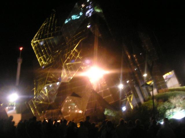 Nuit Découverte - 14 septembre 2007 P9142417