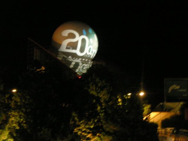 Nuit Découverte - 14 septembre 2007 P9142511