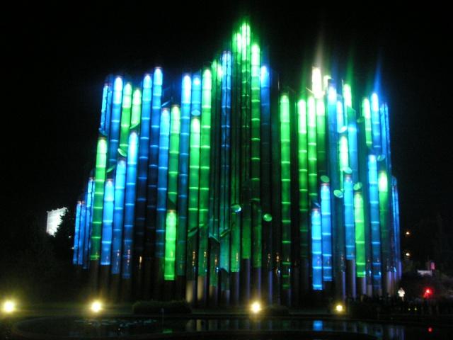 Nuit Découverte - 14 septembre 2007 P9142512
