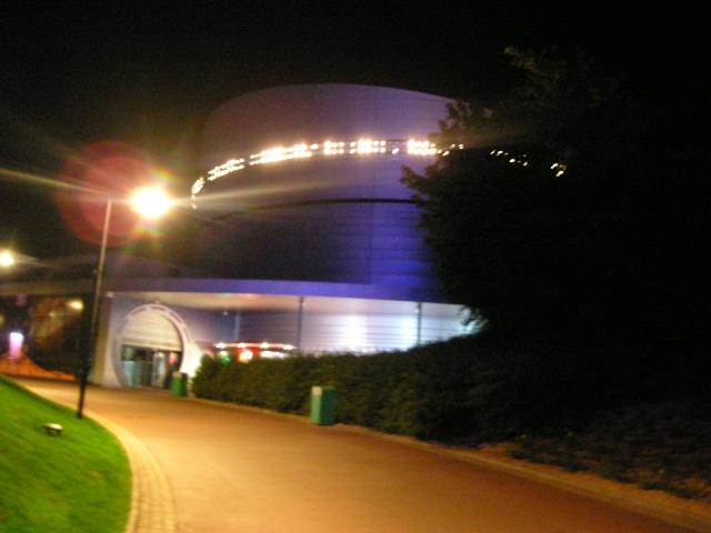 Nuit Découverte - 14 septembre 2007 P9142514