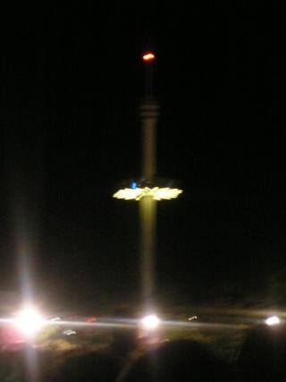 Nuit Découverte - 14 septembre 2007 P9142515