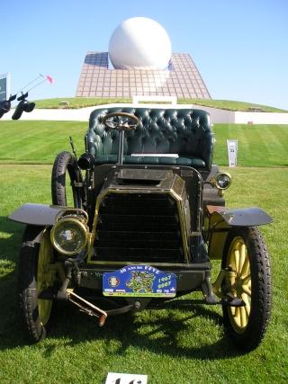 Grande fête des véhicules d'époques - 15 et 16 septembre P9152518