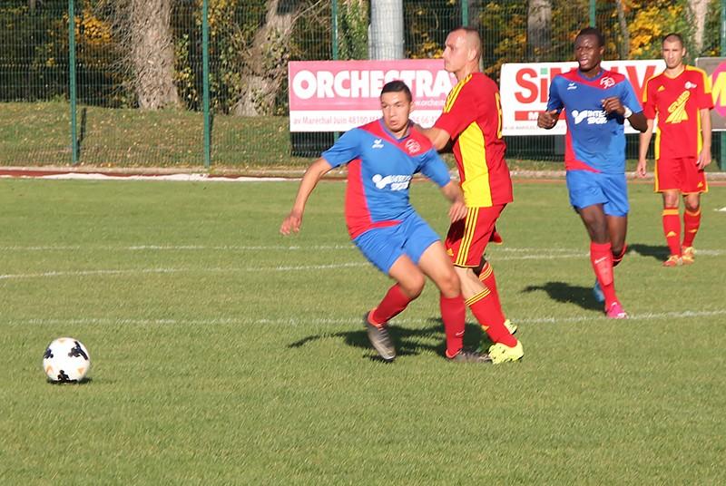 Coupe de la Région Acoup117