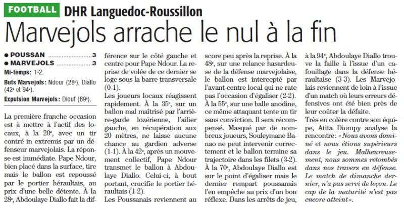 Poussan / MARVEJOLS Apouss22