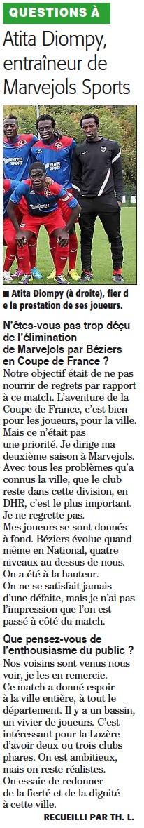 Après MARVEJOLS / Béziers Atita10