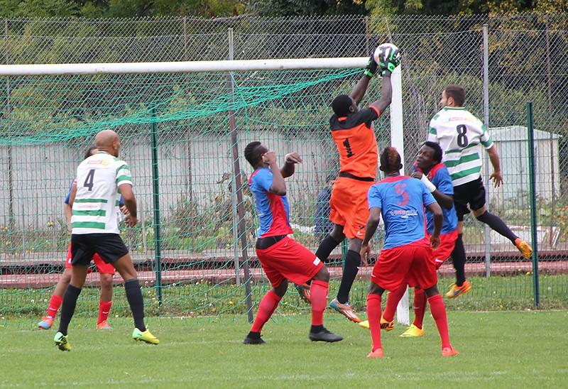 MARVEJOLS / FC Sète II Bsete015