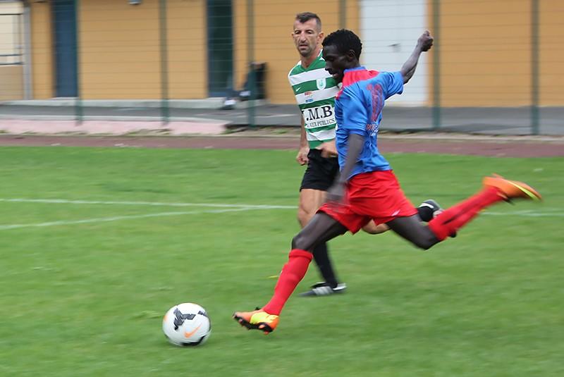 MARVEJOLS / FC Sète II Bsete016