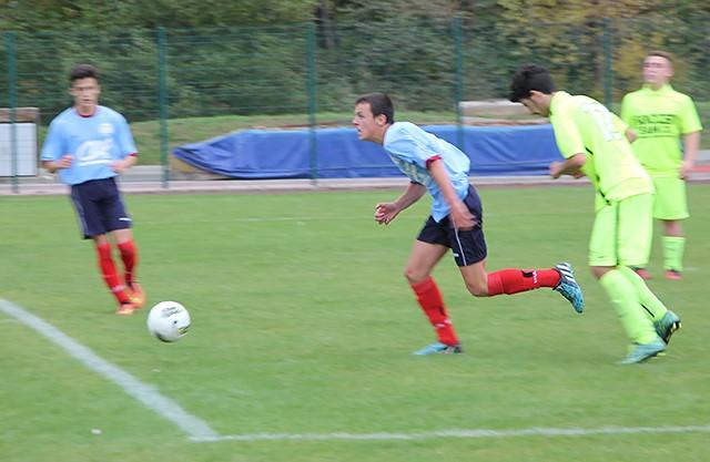 Coupe de la Région Coup2010