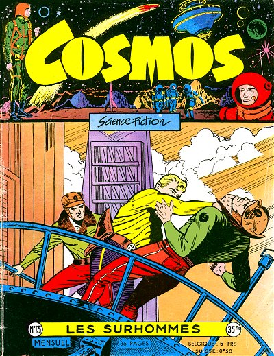 IL Y A 50 ANS ! Cosmos10