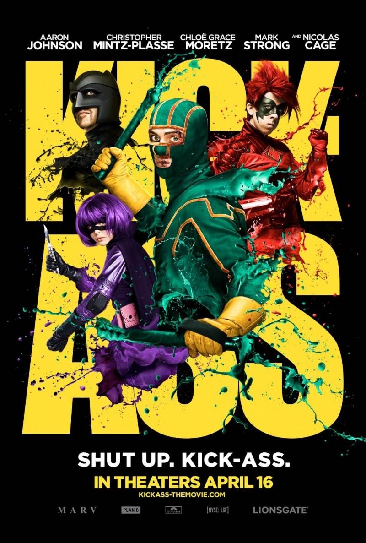 Critique du dernier film/série vu au cinéma ou en DVD Kick-a10
