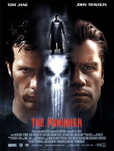Critique du dernier film/série vu au cinéma ou en DVD Thepun10