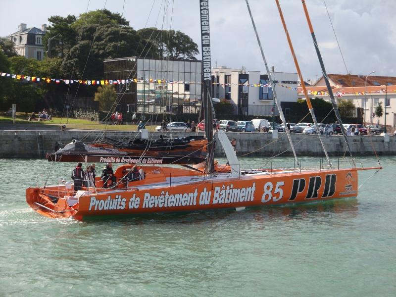 LE SHIPSPOTTING DU BRETON Septem18