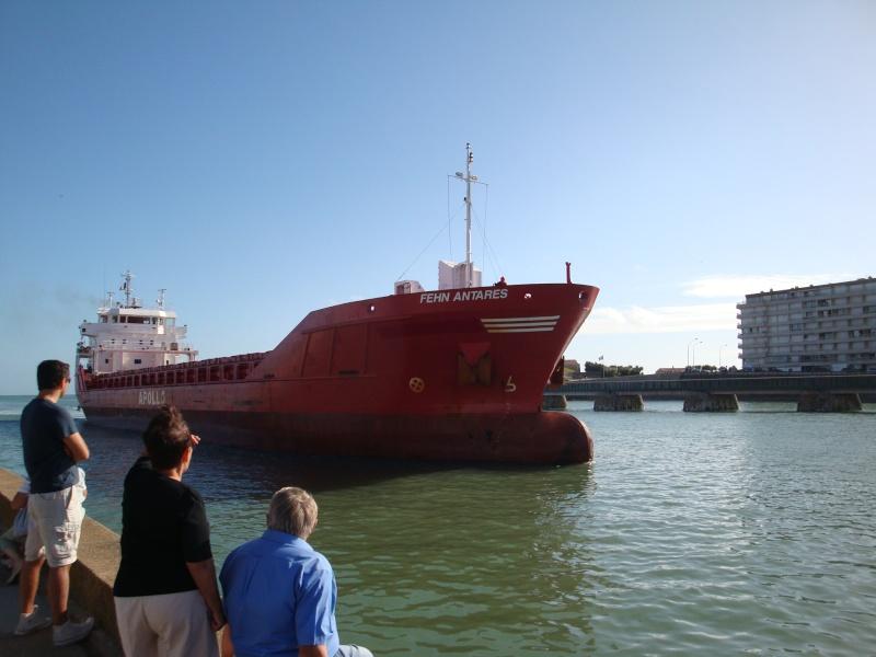 LE SHIPSPOTTING DU BRETON Septem19
