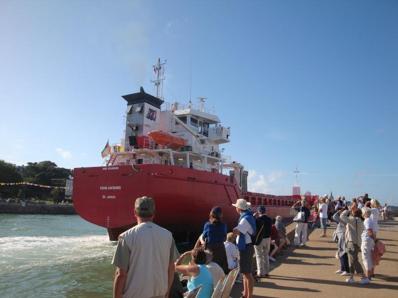 LE SHIPSPOTTING DU BRETON Septem20