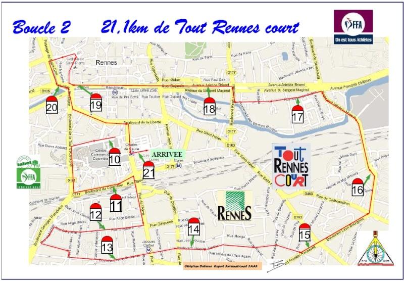 Christian ---) le semi-marathon de Tout Rennes court Boucle11