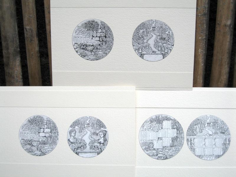 Quelques dessins de Lucuts-cel-Bàtrân… Jardin12