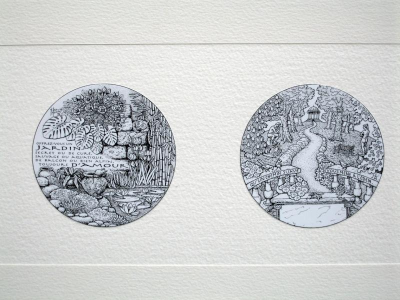 Quelques dessins de Lucuts-cel-Bàtrân… Jardin13