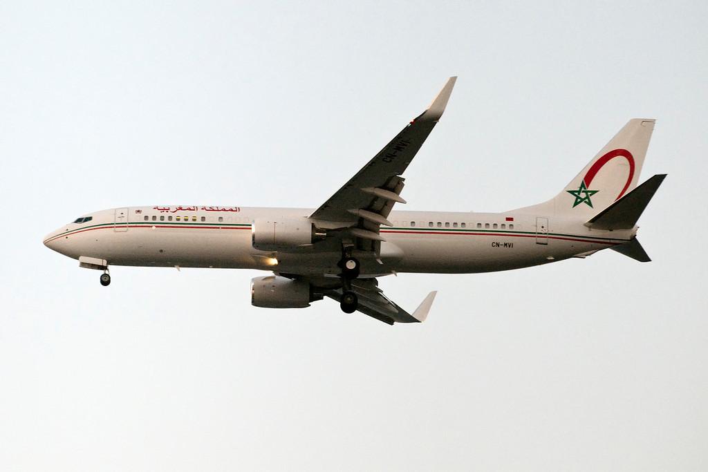 Air Force One marocain 10209710