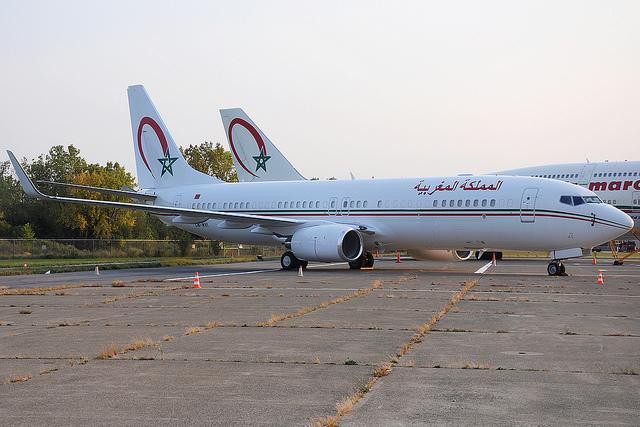 Air Force One marocain 50159910