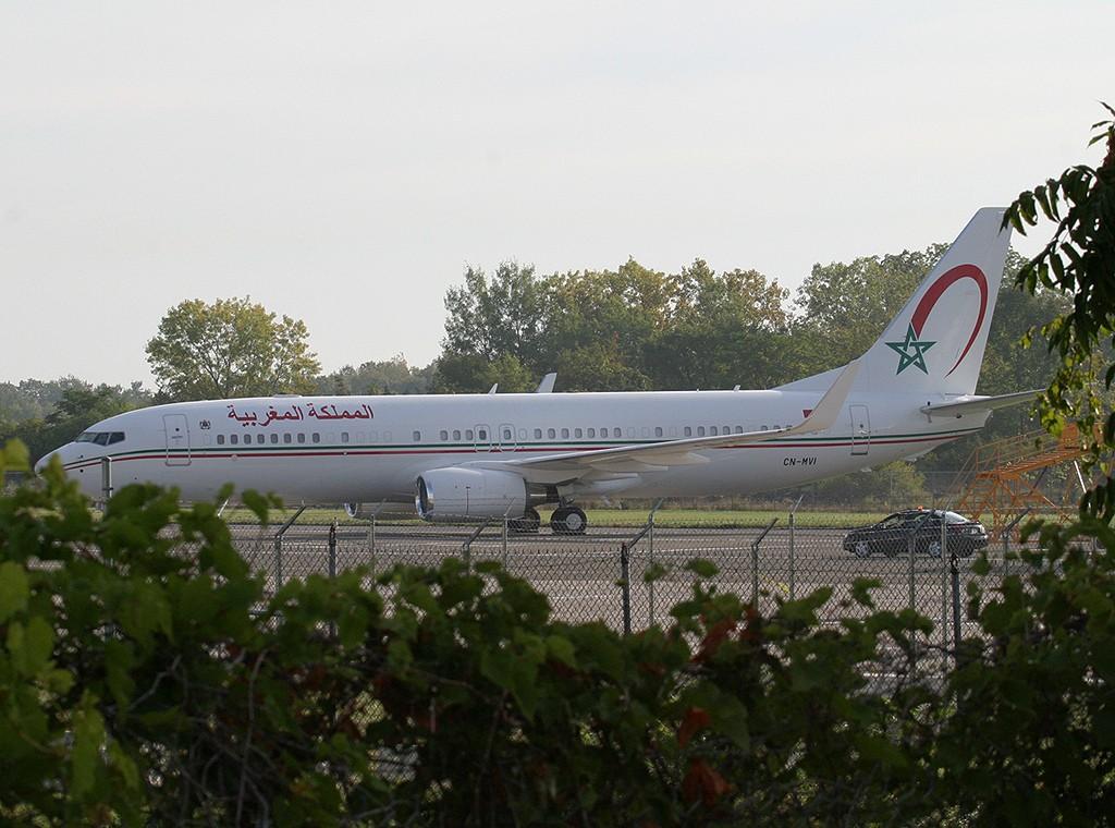 Air Force One marocain 50187210