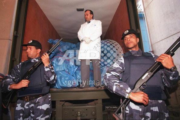 Groupement de Sécurité et d'Intervention de la Gendarmerie Royale ( GIGR - GSIGR ) - Page 4 Clipb117