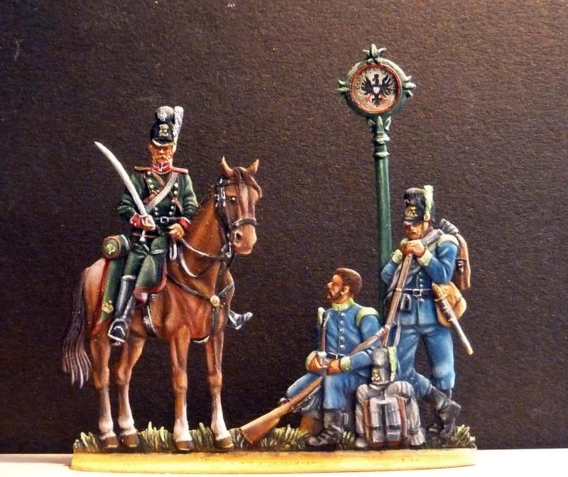 bavarois en 1870 Bavaro10