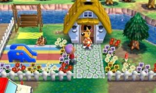 Animal Crossing : Happy Home Designer - Le jeu de tous les décorateurs en herbe! Cid_3614