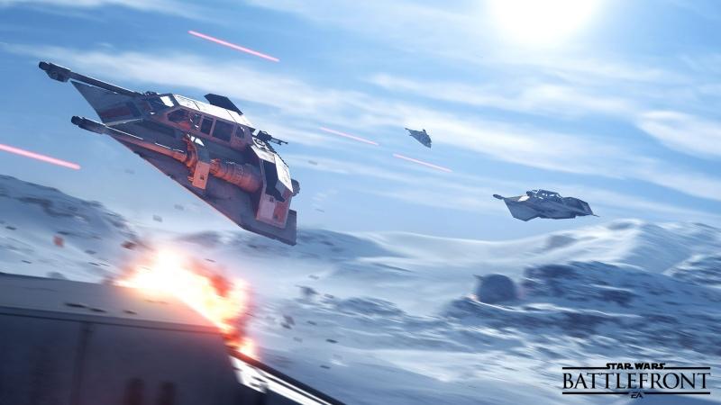 Star Wars Battlefront - La bêta sera accessible à tous! Cid_7c10