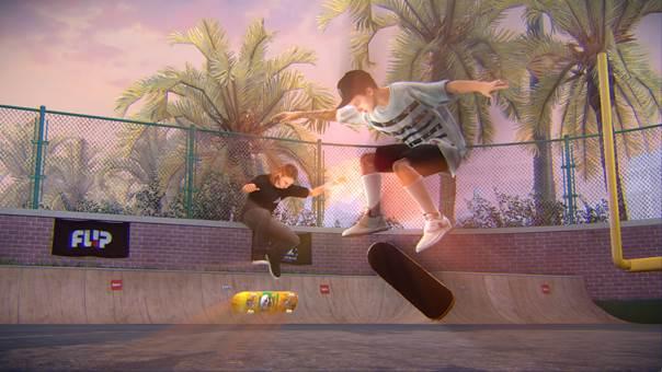 Tony Hawk's Pro Skater 5 est disponible Cid_im15