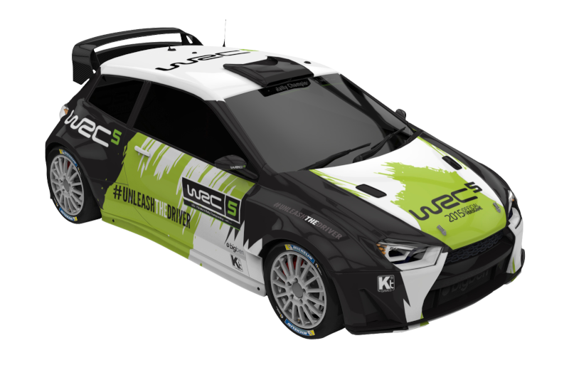 WRC 5 - Un concept car exclusif en bonus de précommandes Yzkyws10